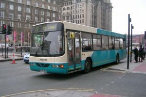 Disruption to 615 School Bus Service