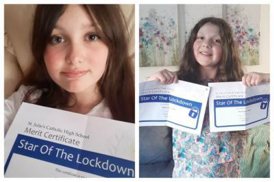 Stars Of Lockdown - Week 2!