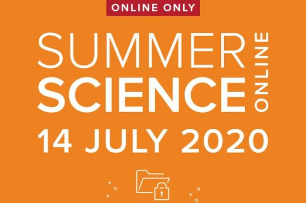 Join the Summer of Science!