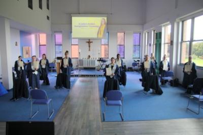 Year 11 Prefects Commencement Ceremony