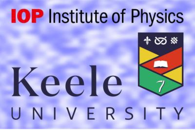 Physics Lectures from IoP and Keele University