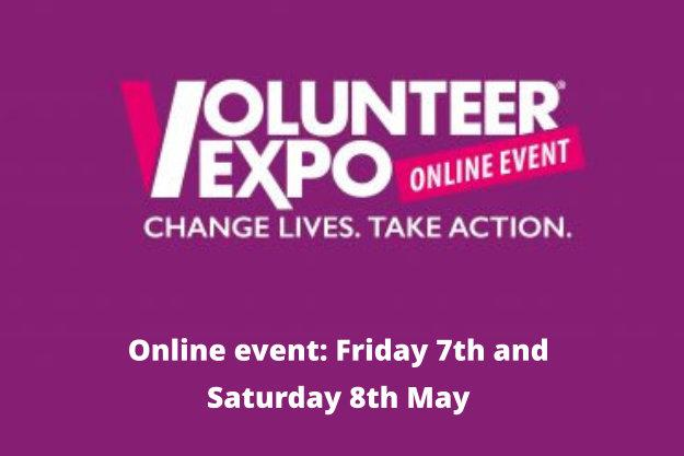 Volunteer Expo Online
