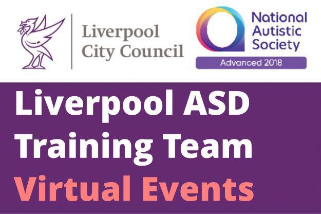 Liverpool ASD Training Team Virtual Events