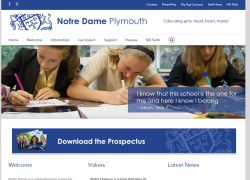 Notre Dame School, Plymouth